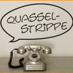 Quasselstrippes  Burzeltach (November 2020)