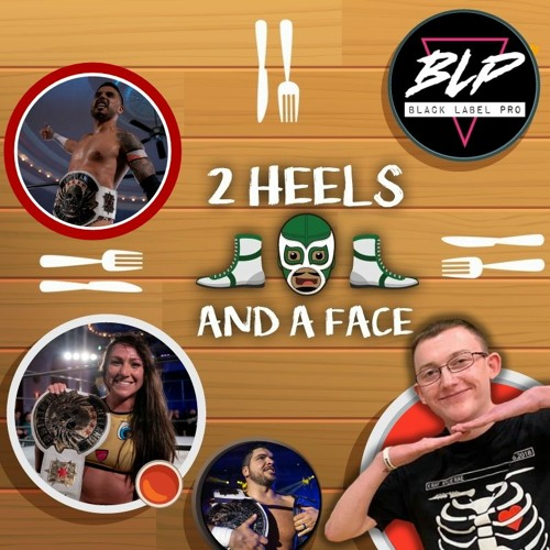 Wrestling Buffet Line with Tyler Edwards