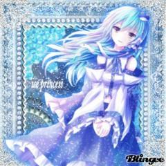 sakura angel - ice princess ft. MajinSwag