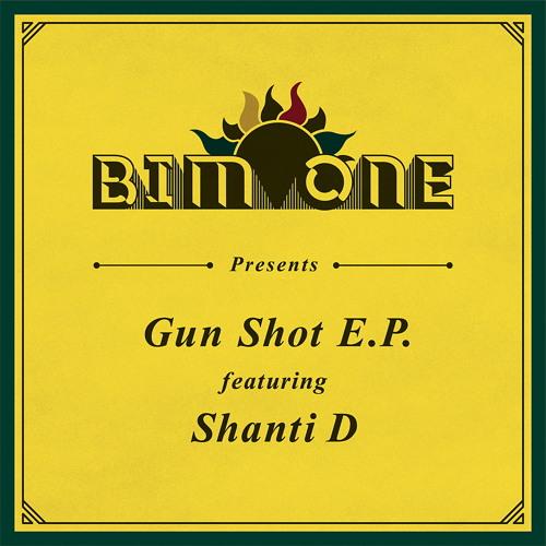 Dub Shot (Jagabe Dub Mix) [feat. Shanti D]