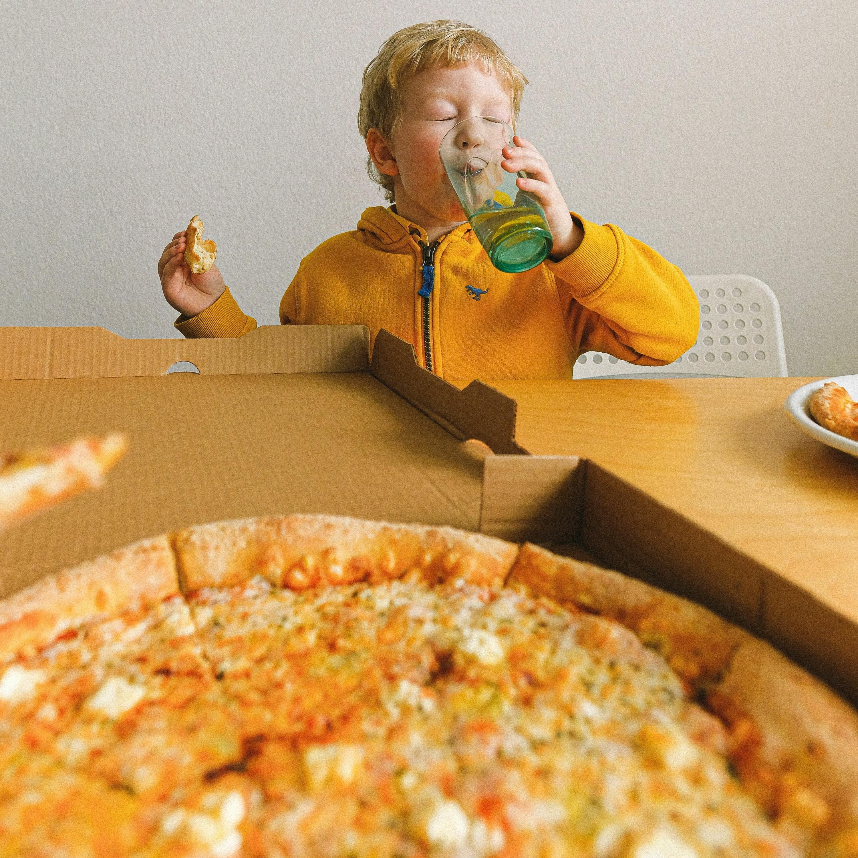8. Osa / Laste toitumine, ülekaal ja rasvumine 11.11.2020