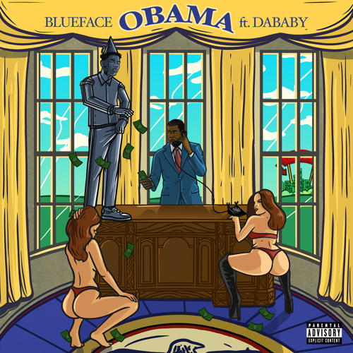 Obama (feat. DaBaby)