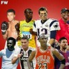 114 -Who are the Top 10 greatest athletes of all time ? (13.04.20)