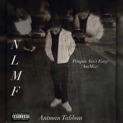 @AntmanTaliban - Pimpin Ain't Eazy (AntMix)
