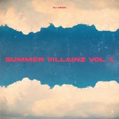 Summer Villainz Vol. 1