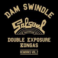 Double Exposure - Everyman (Dam Swindle Remix) [Salsoul Records] <Gouranga Premiere>