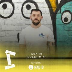Toolroom Radio EP596 - Kokiri Guest Mix