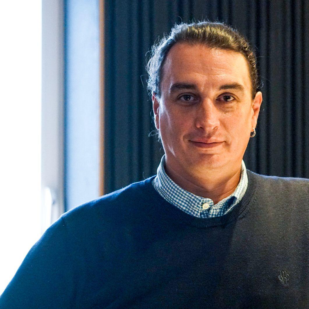Juraj Rizman - Na sanáciu PCB látok sme už mohli čerpať milióny od Svetovej banky