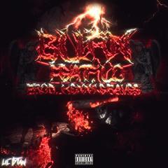 Lil Tytan - Burn (feat. Lo)[Prod. Kenny Grave$]