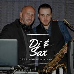 DJ GUZ & Quentin S - Mix DeepCool & Sax