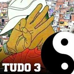 TÁ 3 TÁ LINDO - MC PAIVA - MC TINHO DA SUL - MC PIKENO SB - MC GZ(DJ AUTENTICO)