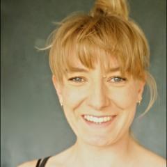 ORIGINAL #2: Olivia Hirst | Playwright & Actor... sometimes...