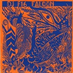 PREMIERE: DJ F16 Falcon - Trip à la Mode de Quand [Notte Brigante]