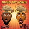 Download Beetasha--Blow my mind Cover ft Davido & Chris Brown Mp3