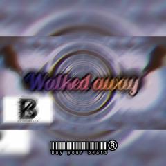 Walked Away (Instrumental)