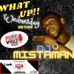 WHAT UP WEDNESDAYS !!! #6 TRAP VS AFROBEATS EDITION