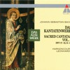 Bach, JS : Cantata No.56 Ich will den Kreuzstab gerne tragen BWV56 : I Aria -