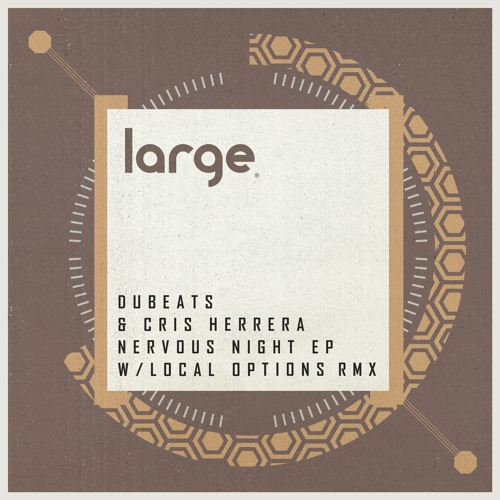 DuBeats & Cris Herrera | Lady Day (Metro Mix)