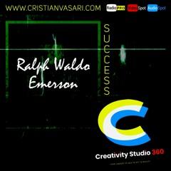 Success by Ralph Waldo Emerson 2021