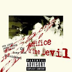 Sacrifice Of The Devil(feat.OK,Lany doll,ODDSIX)(mix by OK)