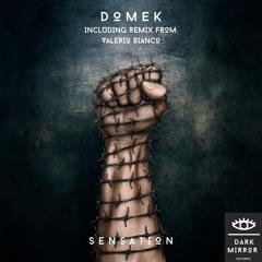Domek - Sensation