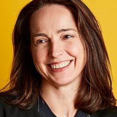 Sarah Friar (Nextdoor) - Building Better Online Communities