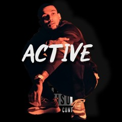 [FREE] ' Active ' Fredo x Nines UK Trap Type Beat 2021 ( Prod. By Young J )