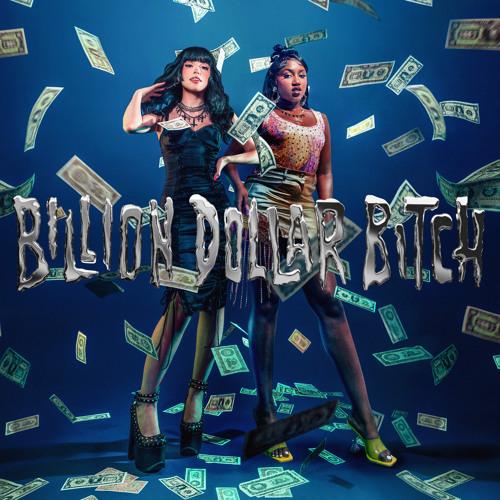 Billion Dollar Bitch (feat. Yung Baby Tate)