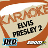 Zoom Karaoke - Suspicious Minds (In The Style of 'Elvis Presley') Chords
