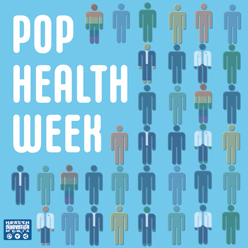 PopHealth Week:  Michael Fichman, MCP Researcher and Lecturer at UPenn