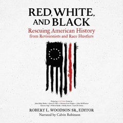 Red, White, and Black