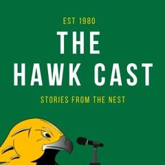 The Hawk Cast Ep 23 - Jake Grove