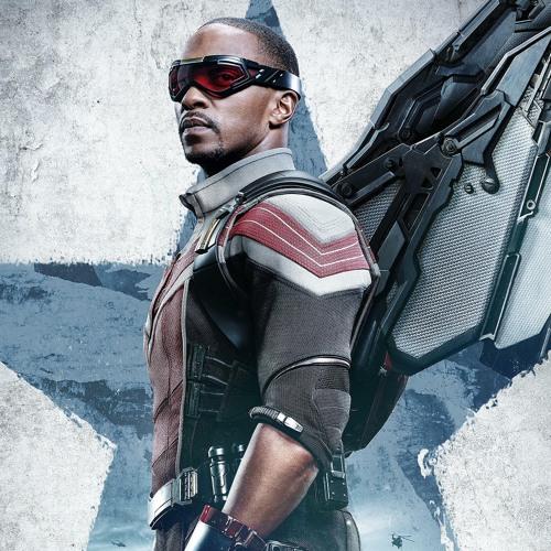 Falcon & Winter Soldier Episode #2 & 3  Movie Knights