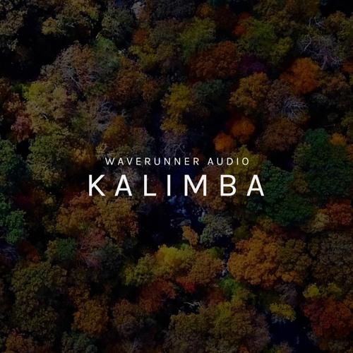 Waverunner Audio Kalimba KONTAKT-DECiBEL