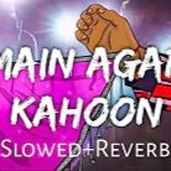 Main Agar Kahoon [Slowed+Reverb]- Om Shanti Om HQ