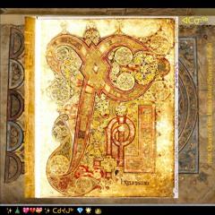 888, Queen of the Lion's Gate (Secret of Kells)