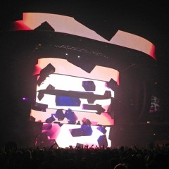 Swedish House Mafia @ Ultra 2013 (LYCKA Remake)
