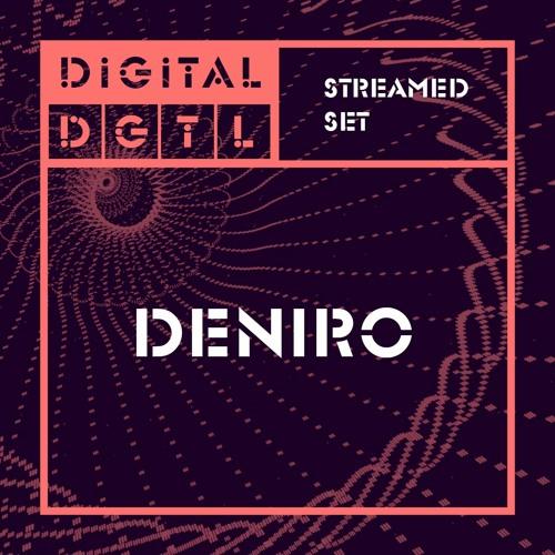 Deniro @ Digital DGTL 2020 12.04.2020