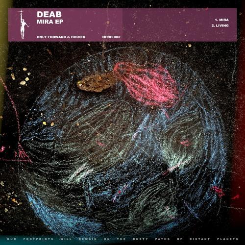 Deab - Mira EP