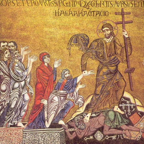 Homily for the 3rd Sunday of Easter