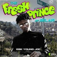 EBK Young Joc - Thug Cry