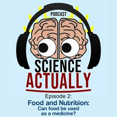 Food and Nutrition: Can Food be used as a medicine?