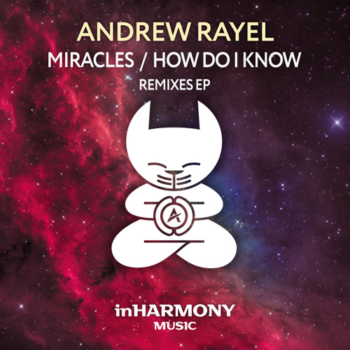 Andrew Rayel feat. Jano - How Do I Know (Corti Organ Remix)
