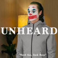 """Episode 74   """"Nerd Ass, Jock Boys"""""""