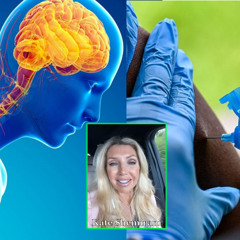 Kate Shemirani On Parkinson's, Nose Brain Link, & Supplements If You Got The CONvid-1984 Shot