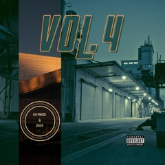 4 DeepMode & doob - Issue #4 [ Trap / R&B Sad Beat ]