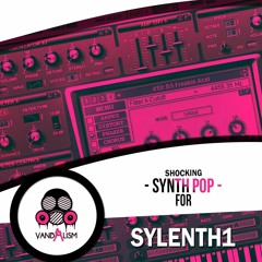 Synth Pop For Sylenth1