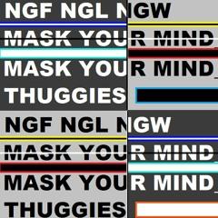 JELLY BEAN KUSH 3 (Mask Your Mind) 2