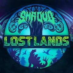 SHROUD - LOSTLANDS Mix (2021) [DINO - EDITION]