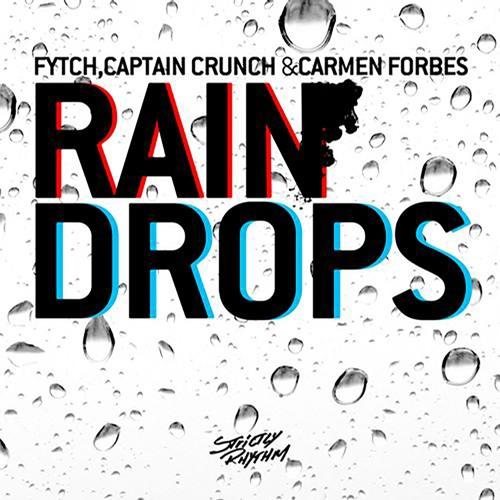 Raindrops (Tomba Remix)